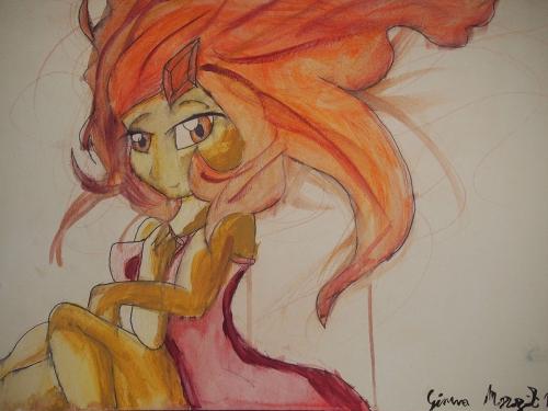 Principessa Fiamma