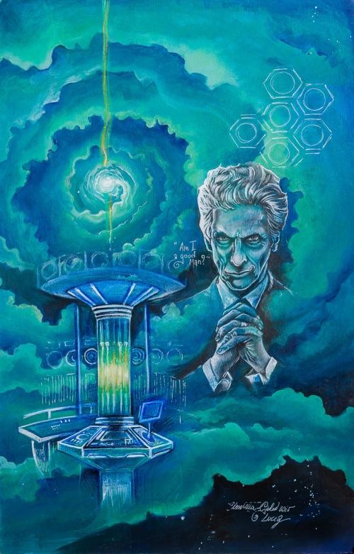 Il XII Dottore