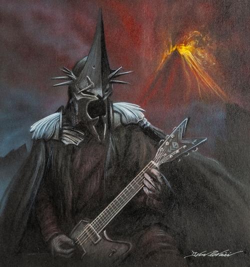 Il signore del metallo
