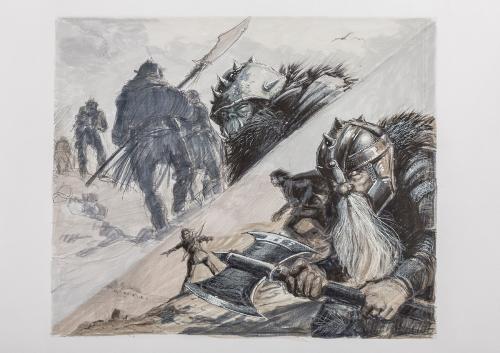 I tre cacciatori