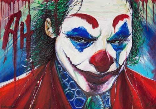 Halloween (Joker)