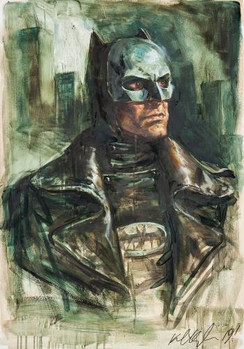 Batman 39!