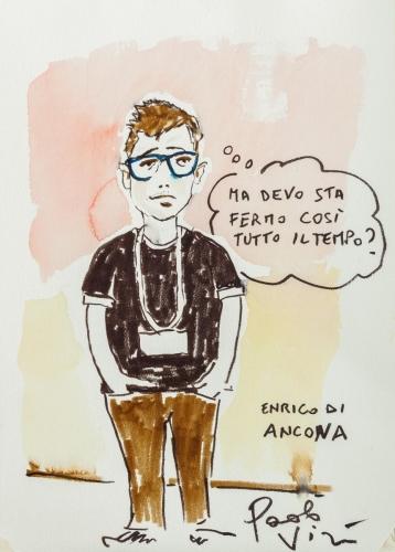 Enrico di Ancona